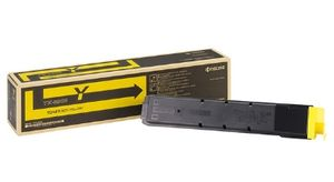 TK-8345Y yellow toner 12K