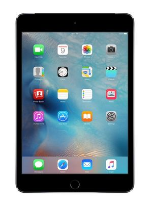 IPAD MINI 4 WI-FI + CELL 32GB SPACE GREY SW
