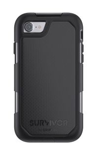 Survivor Summit Case iPhone