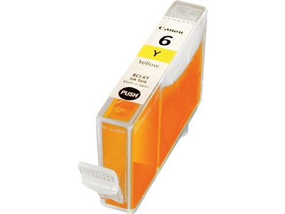 CANON Ink Yellow 13ml (4708A002AA)