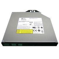 DELL Diskenhet - DVD±RW - Serial ATA - intern - för PowerEdge R630 (429-AAQJ)