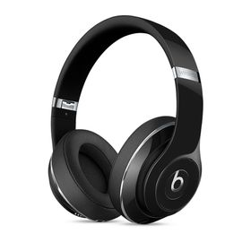 Beats by Dr. Dre Solo2  Headphones Gloss black