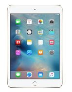 IPAD MINI 4 WI-FI CELLULAR 32GB GOLD APPLE SIM                   IN SYST