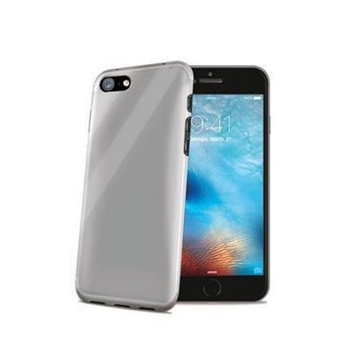 TPU SOFT CASE (APPLE IPHONE 7 CLEAR)