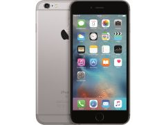 APPLE iPhone 6s Plus 32GB Space Grey Generisk, 12mnd garanti