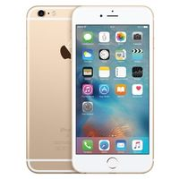 IPHONE 6S PLUS 32GB GOLD TRE