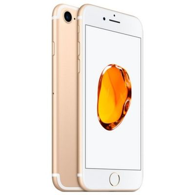 IPHONE 7 256GB GOLD TRE