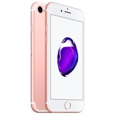 IPHONE 7 128GB ROSE GOLD TRE