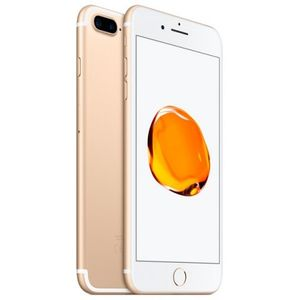 APPLE iPhone 7 Plus 32GB Gold Telia (9062030)