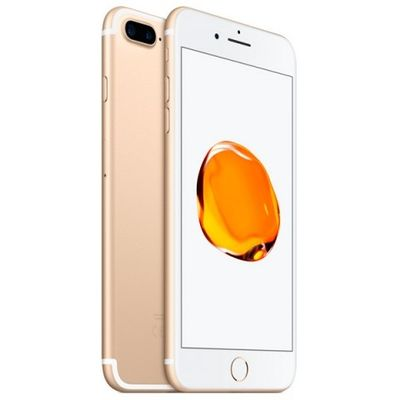 IPHONE 7 PLUS 128GB GOLD TRE