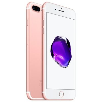 IPHONE 7 PLUS 32GB ROSE GOLD TRE