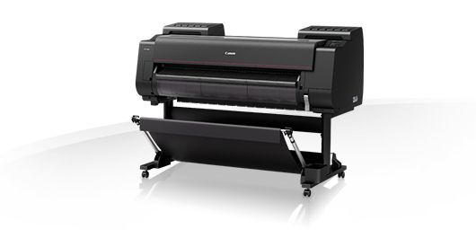 PRO-4000 EUR Printer incl stand