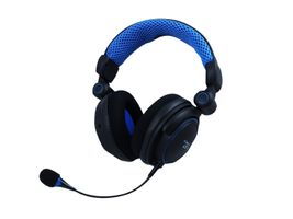 LX18 Pro Gaming Headset für PC, PS4, PS3, Xbox360 & Mac