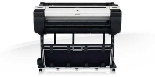 CANON iPF785(EUR) Printer 36i Incl stand (8966B003)