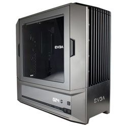 EVGA DG-87 Big-Tower - schwarz Window (100-E1-1236-K0)