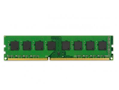 KINGSTON ValueRam/ 2GB 1600MHz DDR3 Non-ECC CL11 D (KVR16N11S6/2)
