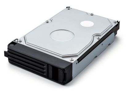 BUFFALO REPLACEMENT HDD 2TB/4K FOR TS-VHL, WS-VL, TS-IS SERIES  IN INT (OP-HD2.0T/4K-3Y)