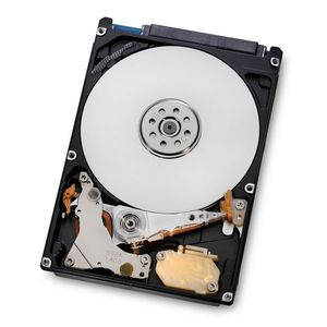 HGST Travelstar 5K1000 1TB HDD 5400rpm SATA serial ATA 8MB cache 6 Gb/s 6,4cm 2,5inch internal HTS541010A9E680 (0J22413)