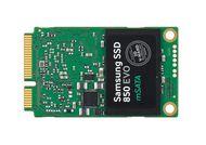 SAMSUNG SSD 850 EVO 500GB mSATA (MZ-M5E500BW)