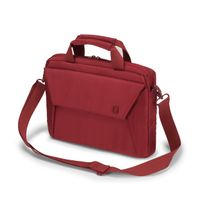 DICOTA Slim Case EDGE 12-13.3 red (D31214)
