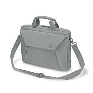 DICOTA Slim Case EDGE 12-13.3 grey (D31211)
