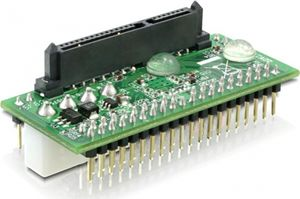 Ultra DMA 133 till Serial ATA-adapter,  intern