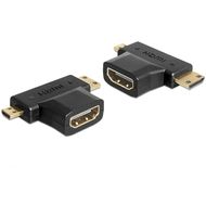 Adapter HDMI-A female