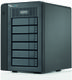 PROMISE Pegasus 2 R6 with 6 x 2TB SATA HDD incl Thunderbolt cable