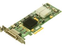 HBA Dual Channel 320 PCI-E