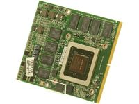 HP BD GRAPHICS nVidia GLM 1GB (596062-001)