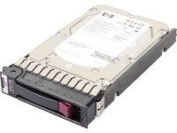 450GB SAS hard drive