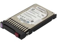 HPE HP 600GB dual port SAS hard drive / Spare (581311-001)