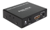 DELOCK HDMI Stereo / 5.1 Channel Audio Extractor 4K