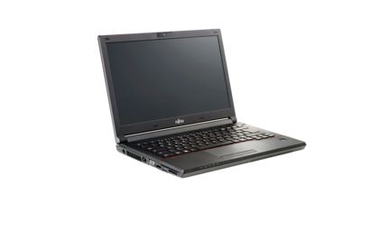 LIFEBOOK E544 I3-4000M 14 HD 8GB 256SSD W10P+W7LOAD           IN SYST