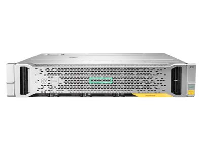 Hewlett Packard Enterprise SV3200 4X1GBE ISCSI SFF STORAGE IN (N9X16A)