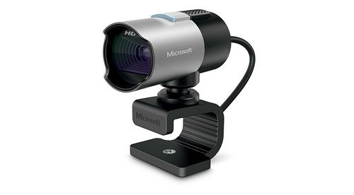 MICROSOFT MS LifeCam Studio for Business USB (5WH-00002)