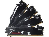 APACER 16GB DDR4 2800MHz 1.2V Kit Of (EK.16GAW.KFAK4)
