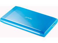 Hard Drive 500GB Blue