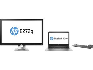 HP Bundle HP EB 1040