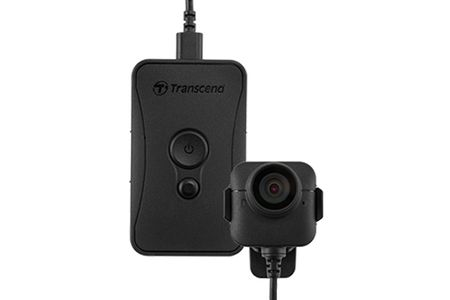 TRANSCEND 32G DRIVEPRO BODY 52 NON-LCD EXTERNAL CAMERA                  IN CAM (TS32GDPB52A)