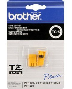 BROTHER P-touch kniv (kat. 2) til PT1250  (TC5)