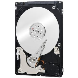 WESTERN DIGITAL 320GB BLACK SATA 6 32MB 2.5IN (WD3200LPLX)