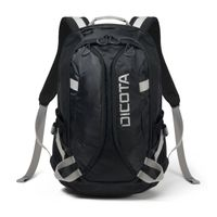 Backpack ACTIVE 14-15.6 black