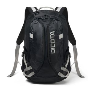 DICOTA Backpack ACTIVE XL 15-17.3 black (D31222)
