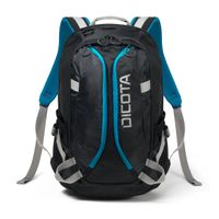 Backpack ACTIVE XL 15-17.3 black