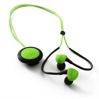 Sportpods Race green