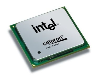 INTEL Celeron Proc G3930E 2M 2.90 GHz Tray (CM8067703318802)