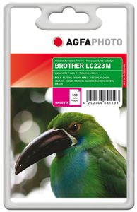 AGFAPHOTO Ink Magenta LC223M (APB223MD)