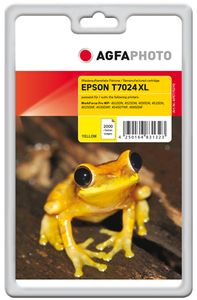 AGFAPHOTO Ink Yellow T7024 XL (APET702YD)