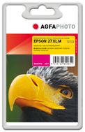 AGFAPHOTO Ink Magenta 27 XL, T2713 (APET271MD)